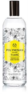 The Body Shop Polynesian Island Tiaré Fragrance Mist