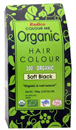 Radico Organic Henna Alapú Hajszínező Por