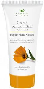 Cosmetic Plant Repair Hand Cream