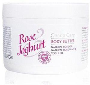 Bulgarian Rose Rose Joghurt Testvaj