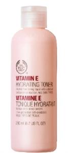 The Body Shop Vitamin E Hydrating Toner (régi)