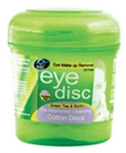 Uni Eye Disc Sminklemosó Párnák
