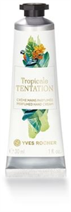 Yves Rocher Tropicale Tentation Kézkrém