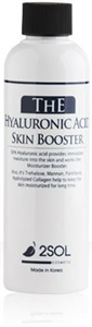 2SOL Cosmetic The Hyaluronic Acid Skin Booster