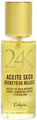 Deliplus Aceite Seco Secreto De Belleza 24K Gold Progress Dry Oil