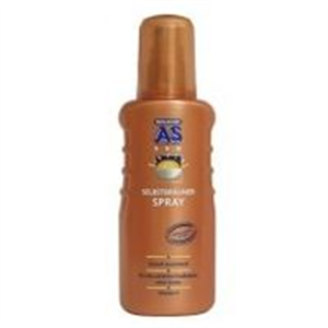 AS Suncare Önbarnító Spray E-vitaminnal
