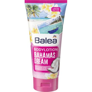 Balea Bahamas Dream Bodylotion