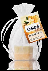 Balea Vanília-Méz Fürdőkocka