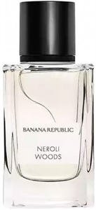Banana Republic Icon Collection Neroli Woods EDP