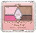 Canmake Perfect Stylist Eyes Eyeshadow