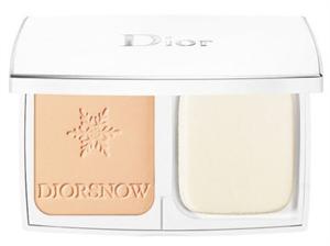 Diorsnow Compact Foundation SPF30