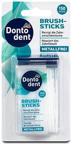 Dontodent Brush-Sticks Fogköztisztító Pálcikák