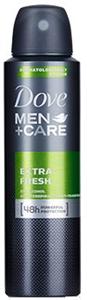 Dove Men+ Care Extra Fresh Deo Spray