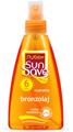 Dr. Kelen SunSave F6 Bronzolaj Spray