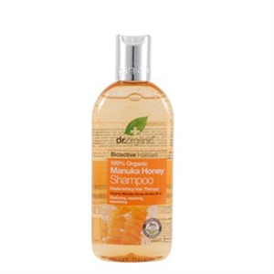 dr. Organic Manuka Honey Sampon