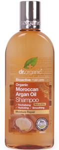 dr. Organic Sampon Marokkói Bio Argán Olajjal