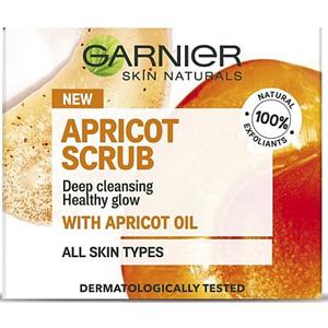 Garnier Skin Naturals Apricot Arcradír