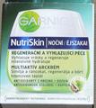 Garnier Skin Naturals Nutriskin Éjszakai Multiaktív Arckrém