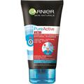 Garnier Skin Naturals Pure Active 3in1 Maszk Aktív Szénnel Problémás, Zsíros Bőrre