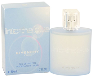 Givenchy Into The Blue EDT