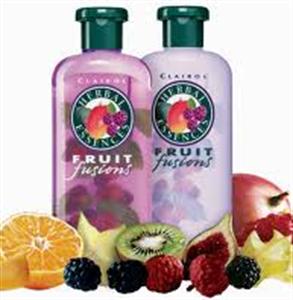 Herbal Essences Gyógynövényes és Gyümölcsös Sampon