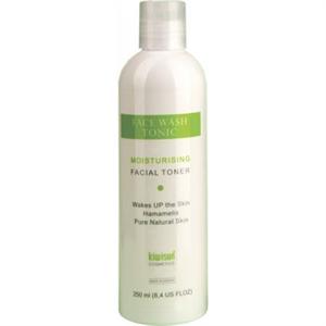 KiwiSun Face Wash Tonic