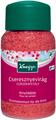 Kneipp Cseresznyevirág Fürdőkristály Természetes Cseresznyevirág Illóolajjal