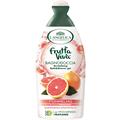 L'Angelica Frutta Viva Energetizáló Grapefruit Hab- és Tusfürdő