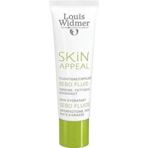 Louis Widmer Skin Appeal Sebo Fluid