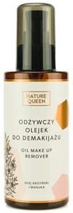 Nature Queen Sminklemosó Olaj