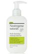 Neutrogena Naturals Frissítő Arctisztító és Sminklemosó