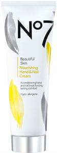 No7 Hand & Nail Cream