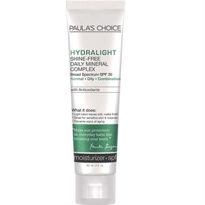 Paula's Choice Hydralight Shine-Free Mineral Complex SPF 30