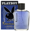 Playboy King Of The Game EDT
