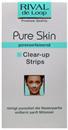 Rival de Loop Pure Skin Pórustisztító Tapasz (régi)