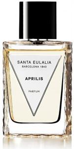 Santa Eulalia Aprilis