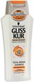 Gliss Kur Total Repair Sampon (régi)