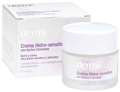 Deliplus Sensitive Moisturizing Facial Cream