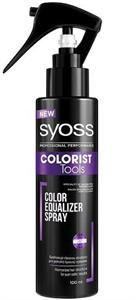 Syoss Colorist Tools Hajszínkiegyenlítő Spray