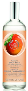 The Body Shop Mangós Testpermet