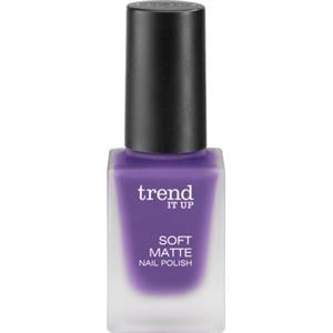 Trend It Up Soft Matte Körömlakk