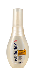 Wellaflex Curls&Waves Fresh Up Spray