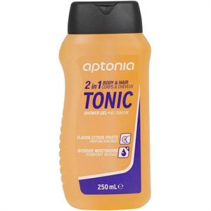 Aptonia Tonic 2 in 1 Tusfürdő és Sampon