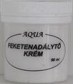 Aqua Feketenadálytő Krém