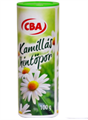 CBA Kamillás Hintőpor