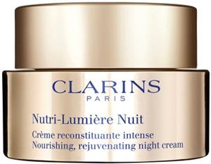 Clarins Nutri-Lumiére Night Cream