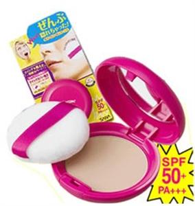 Covercom Face Powder SPF 50+ PA+++