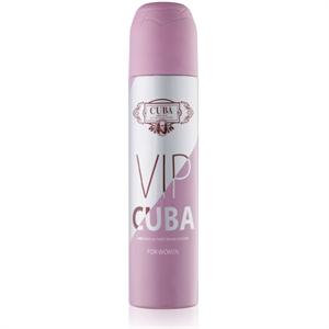 Cuba Paris VIP EDP
