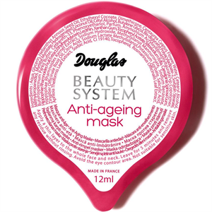 Douglas Beauty System Anti-Ageing Mask