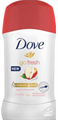 Dove Go Fresh Apple & White Tea Dezodor Stift
